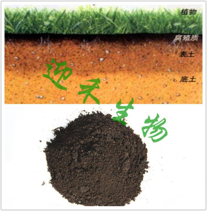 改良土壤专用有机肥料