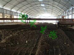 天门冬高产有机肥施用技术